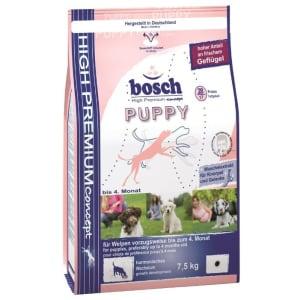 Корм Bosch Puppy, 7.5кг