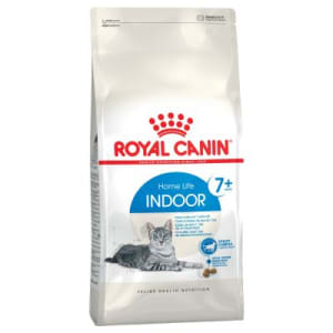 Royal Canin INDOOR 7+ 3.5кг, Корм для пожилых кошек с 7 лет