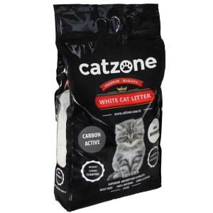 Наполнитель Catzone Active Carbon (С активированным углем), 10кг
