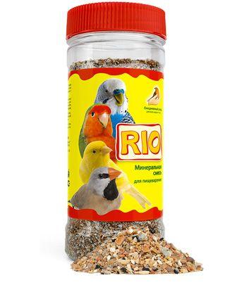 Rio минеральная смесь для пищеварения, 4кг