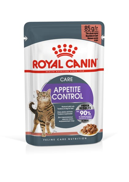 Royal Canin Appetite Control Care, 0.085кг