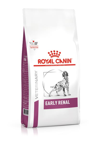 Royal Canin Early Renal, 2кг