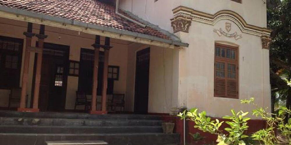 lotus homestay tamil family