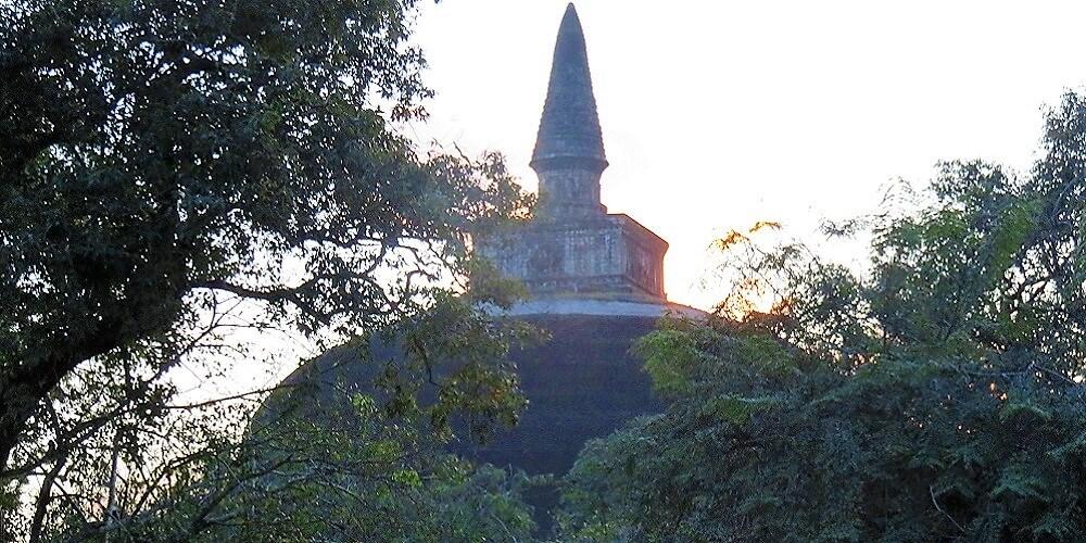 polonnaruwa rankot vihara