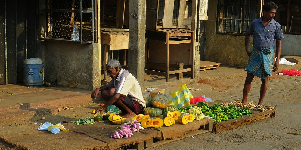 colombo pettah market
