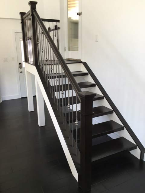 Amazing Stairs Remodel