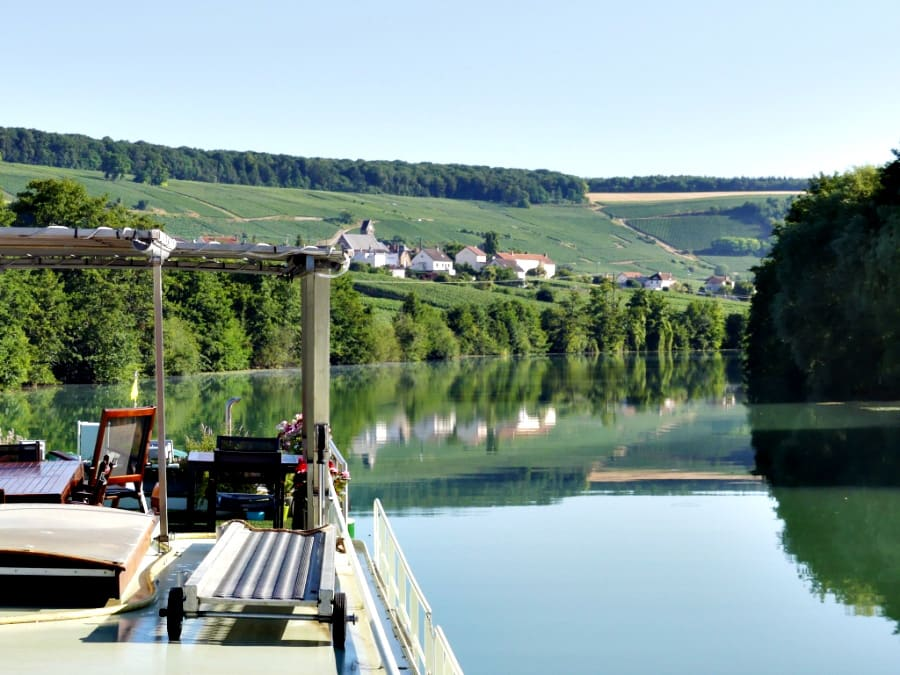 Marne River Cruise