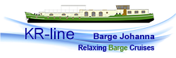 Logo Barge Johanna