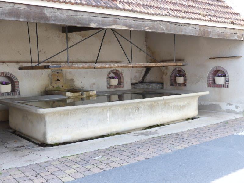 Hautvillers wasplaats uit 1833