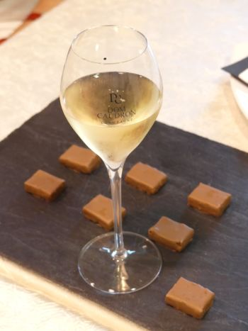Chocolate-and-Champagne-tasting