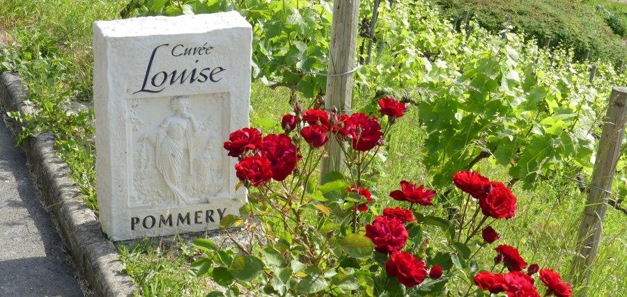 Champagne Pommery Verzenay