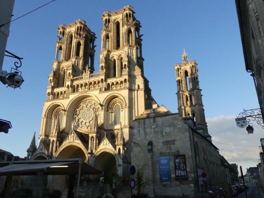 Kathedraal van Laon