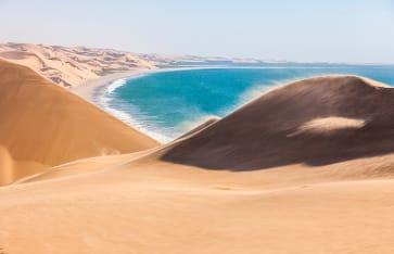Namibwüste, Namibia