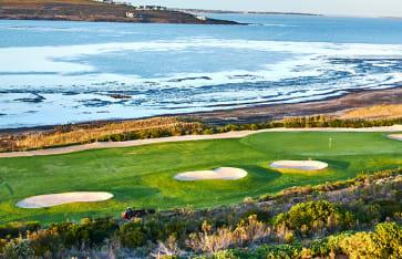 Golf Court, Südafrika