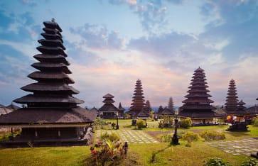 Pura Penataran Agung, Bali