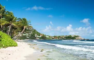 St. Barts, Karibik