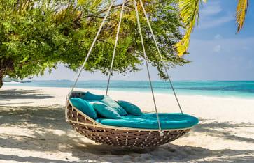 Badeferien, Malediven