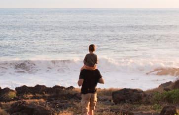 Reisen mit Kinder, La Reunion
