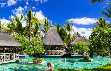 Hotel, Mauritius