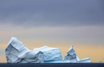 Grönland, Arktis