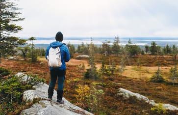 Aktivreisen, Finnland