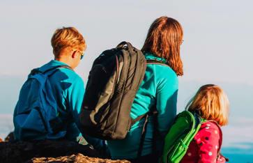 Reisen mit Kinder, Schweden