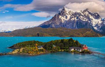 Patagonia, Argentinien