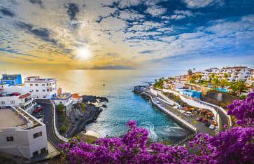 Lanzarote, Spanien