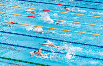 Schwimmen-Trainingslagerreisen, Knecht Reisen