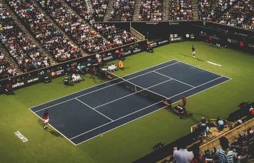 Tennis, Sport Live Reisen, Knecht Reisen
