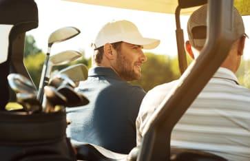 Golfreisen, Knecht Reisen
