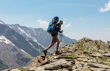 Wanderferien, Armenien