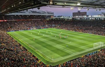 Champions League, Fussball, Sport Live Reisen, Knecht Reisen