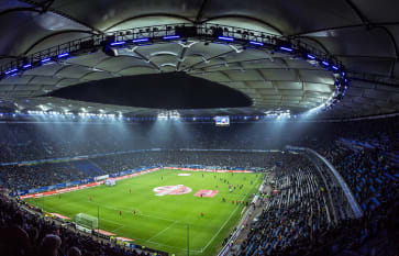 Fussball-Bundesliga, Sport Live Reisen, Knecht Reisen