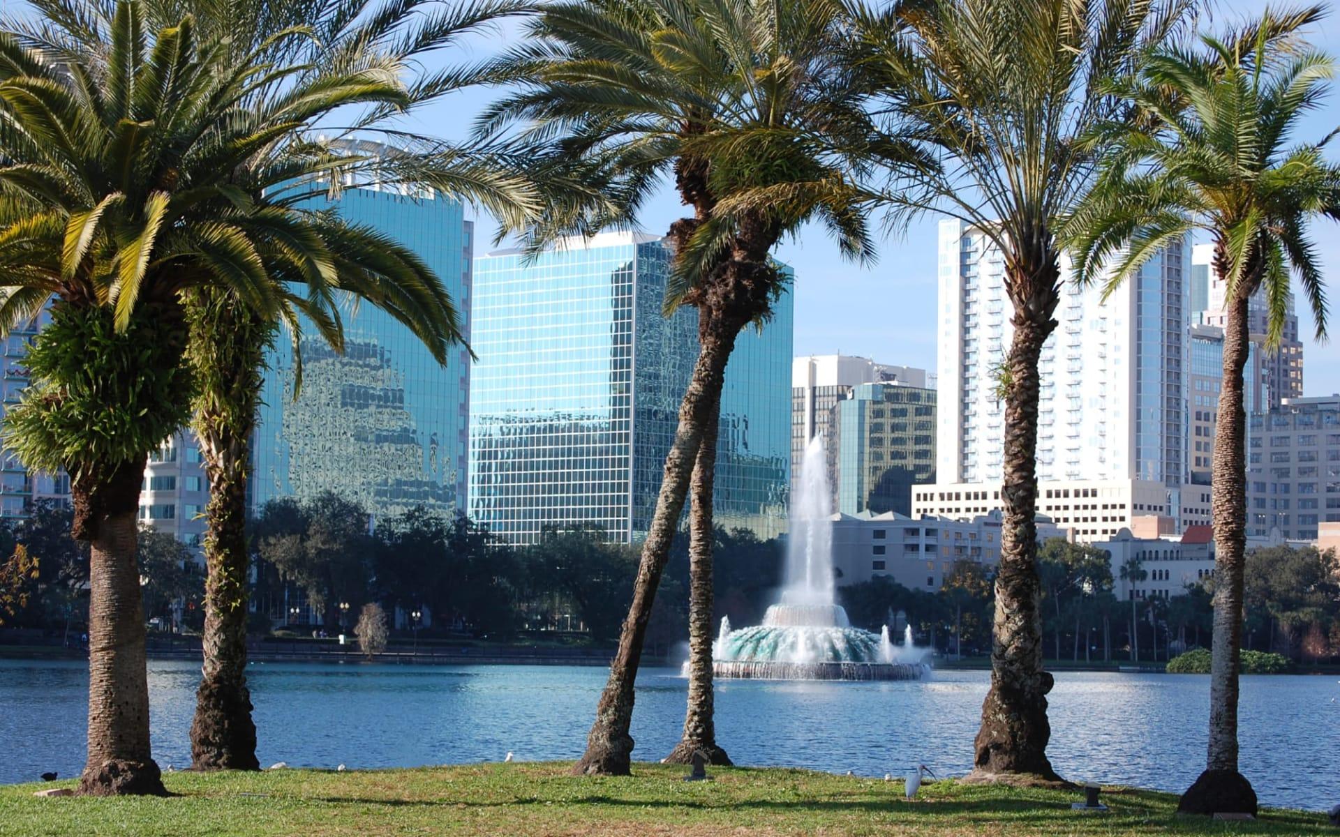 Ritz-Carlton Orlando Grande Lakes: