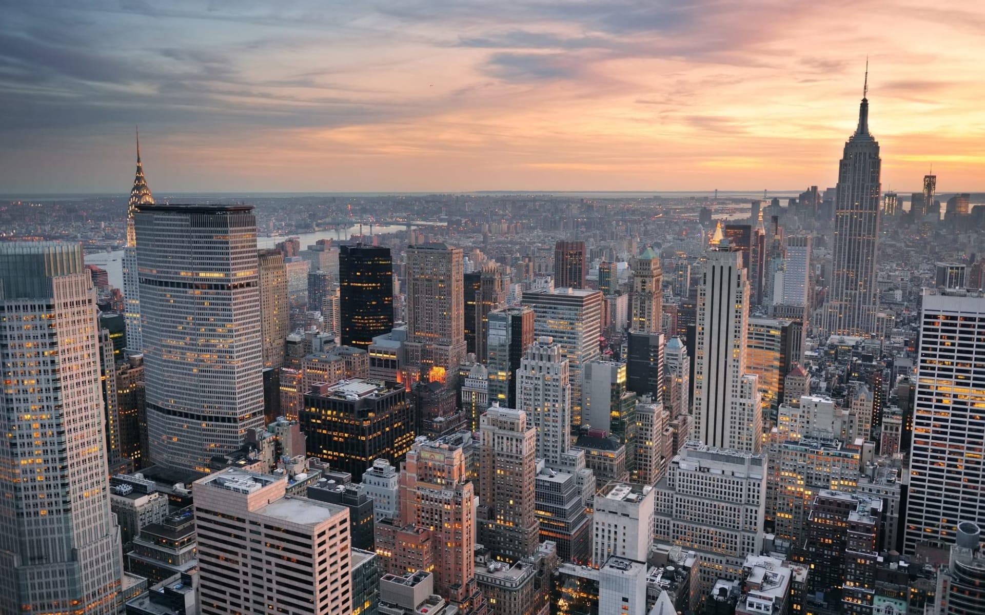 Stewart Hotel NYC in New York - Manhattan: