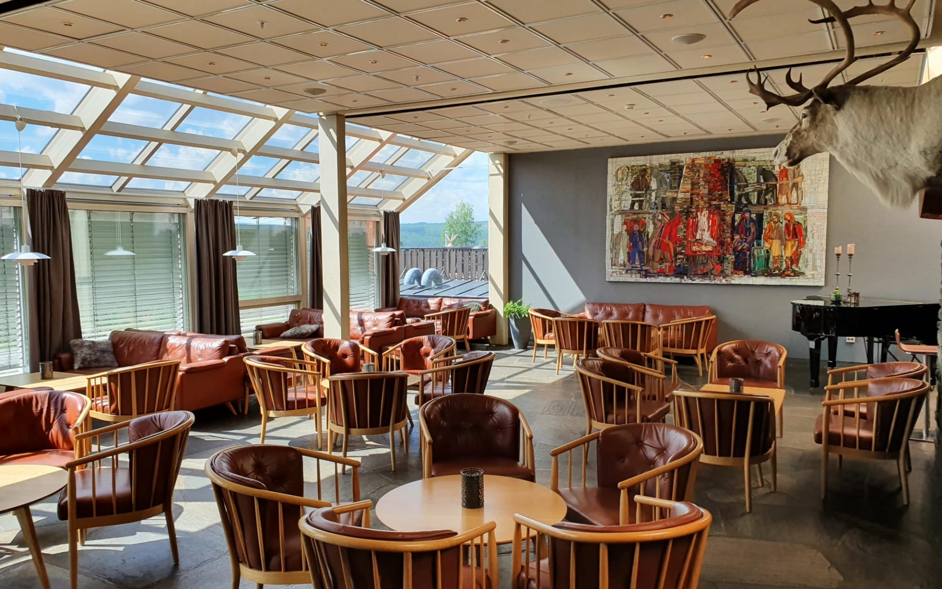 Røros Hotel: ©Røros Hotell_20200616_131454