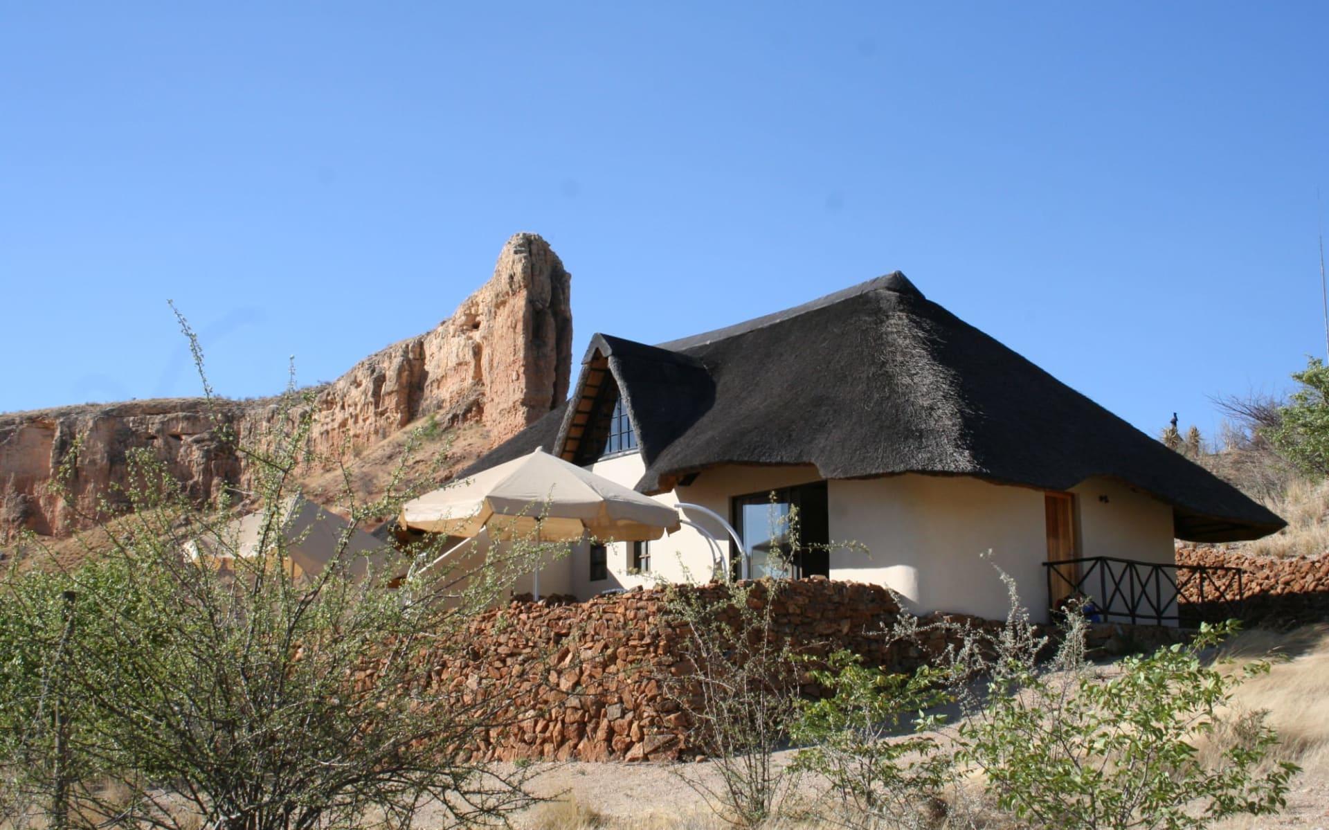 Vingerklip Lodge in Khorixas Region: 09_150_1_Vingerklip Lodge