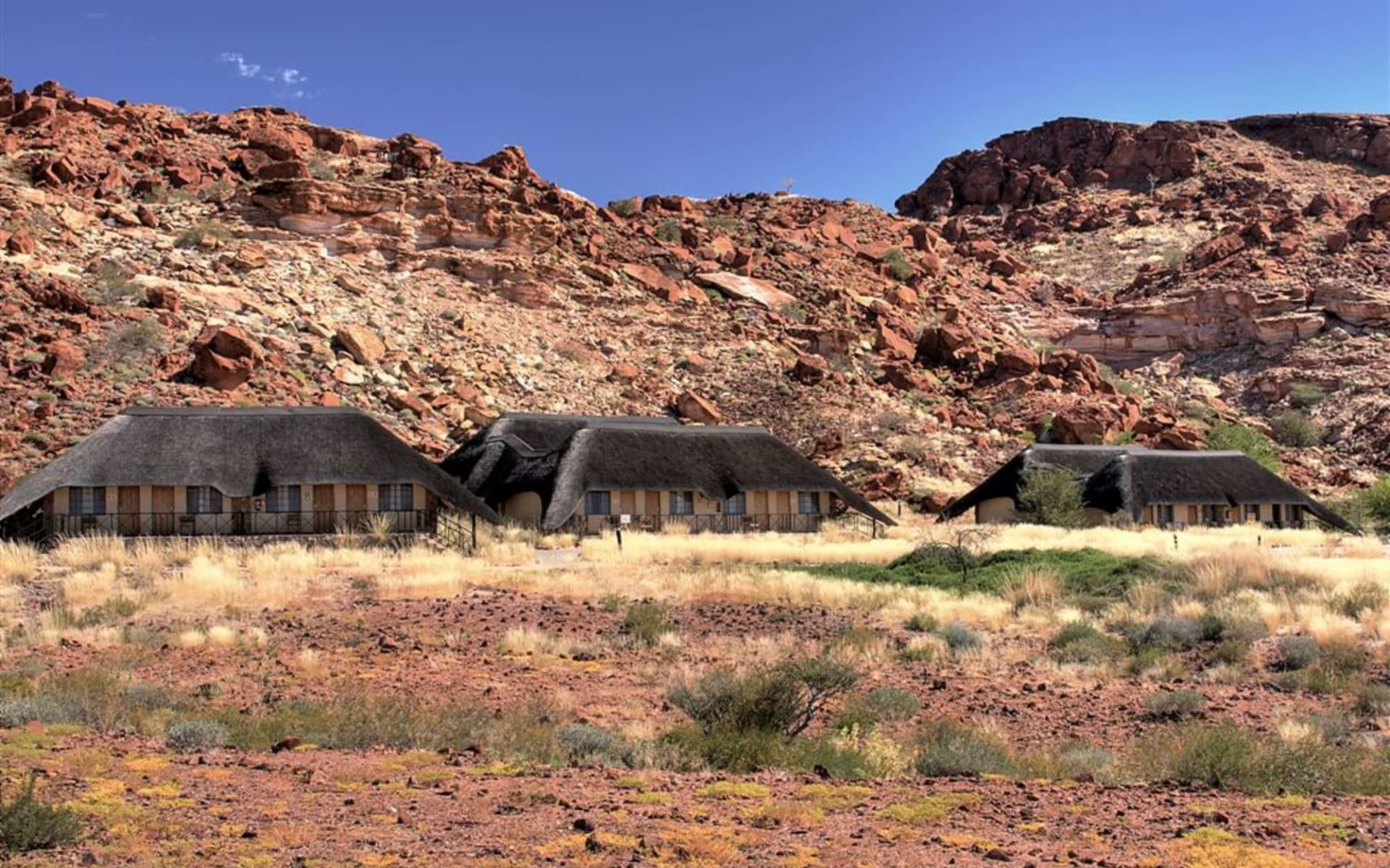 Twyfelfontein Country Lodge in Twyfelfontein Region: 09_150_2_Twyfelfontein Country Lodge