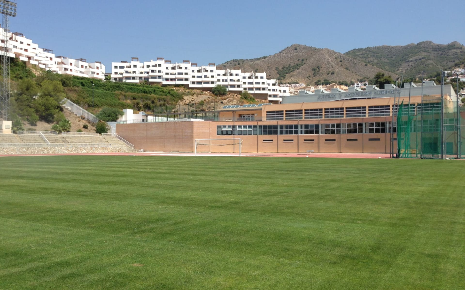 Nerja - Hotel Nerja Club ab Malaga: 186