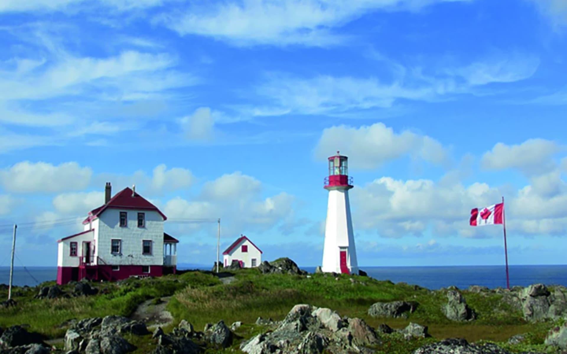 Quirpon Lighthouse Inn in Quirpon Island: 2013_192_02_Quirpon Island
