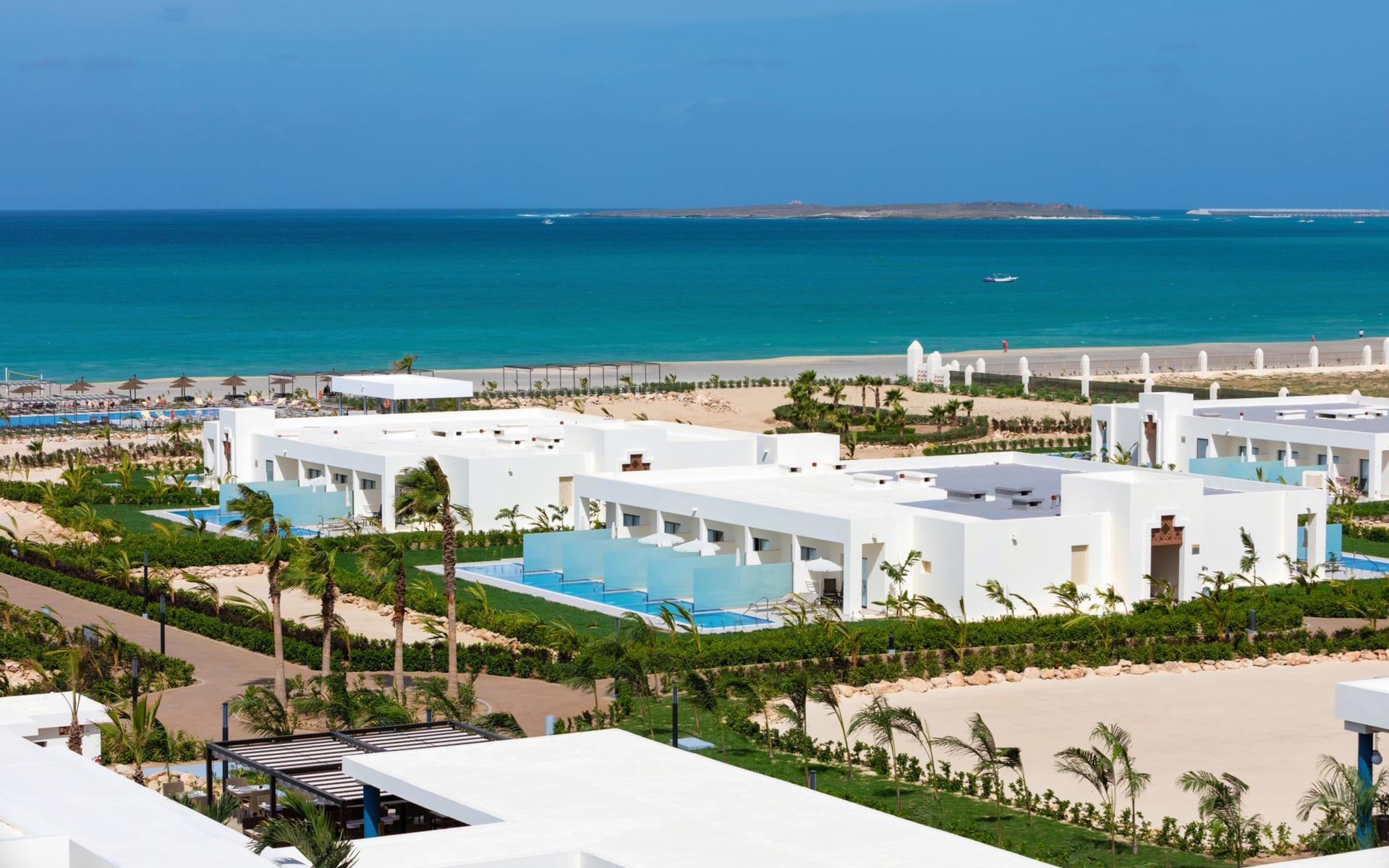 Badeferien im Hotel Riu Palace Boavista ab Praia de Chaves: 5084df02-e539-4c4e-bb92-6aa615f1fb84