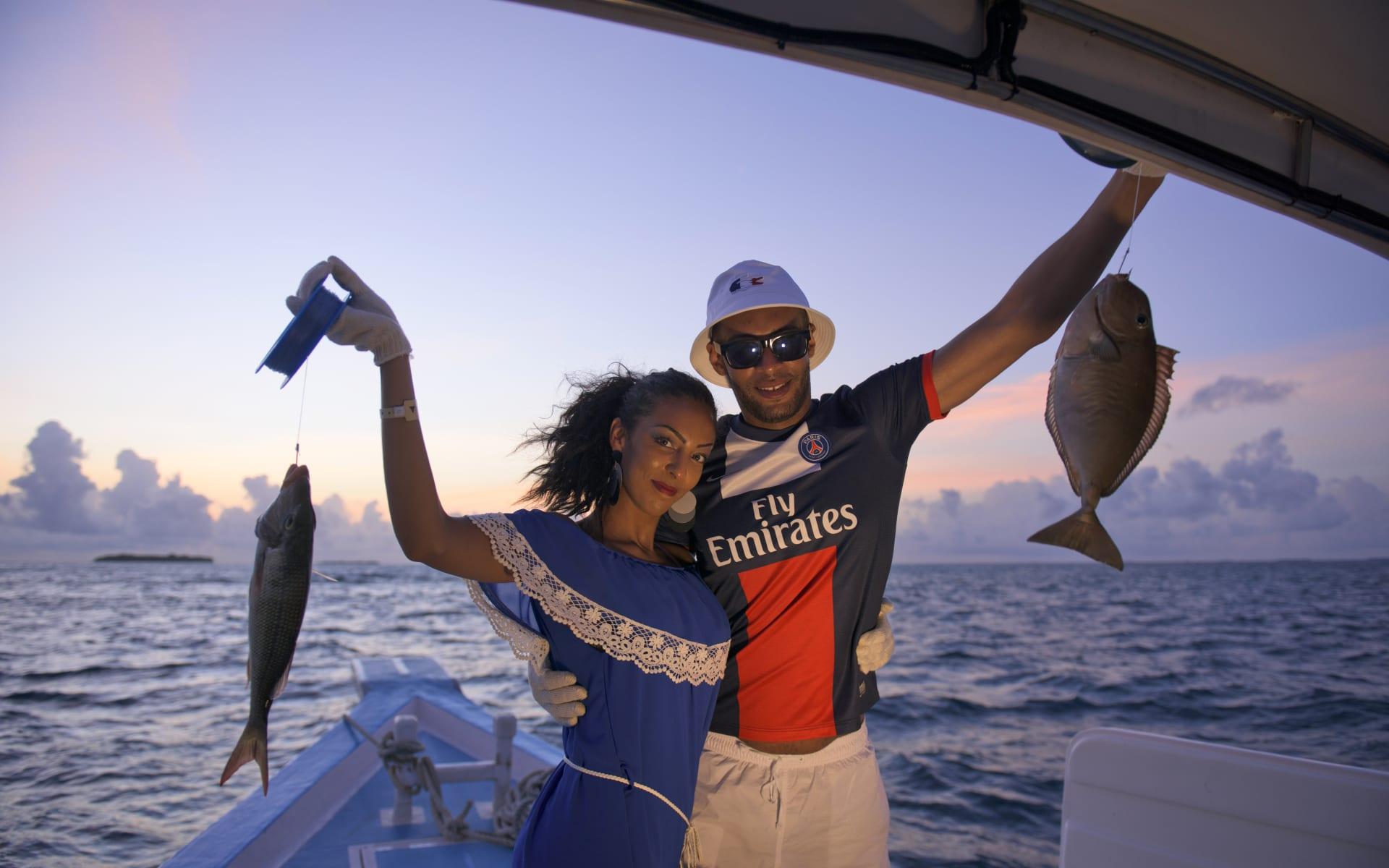 Royal Island Resort & Spa in Baa-Atoll: