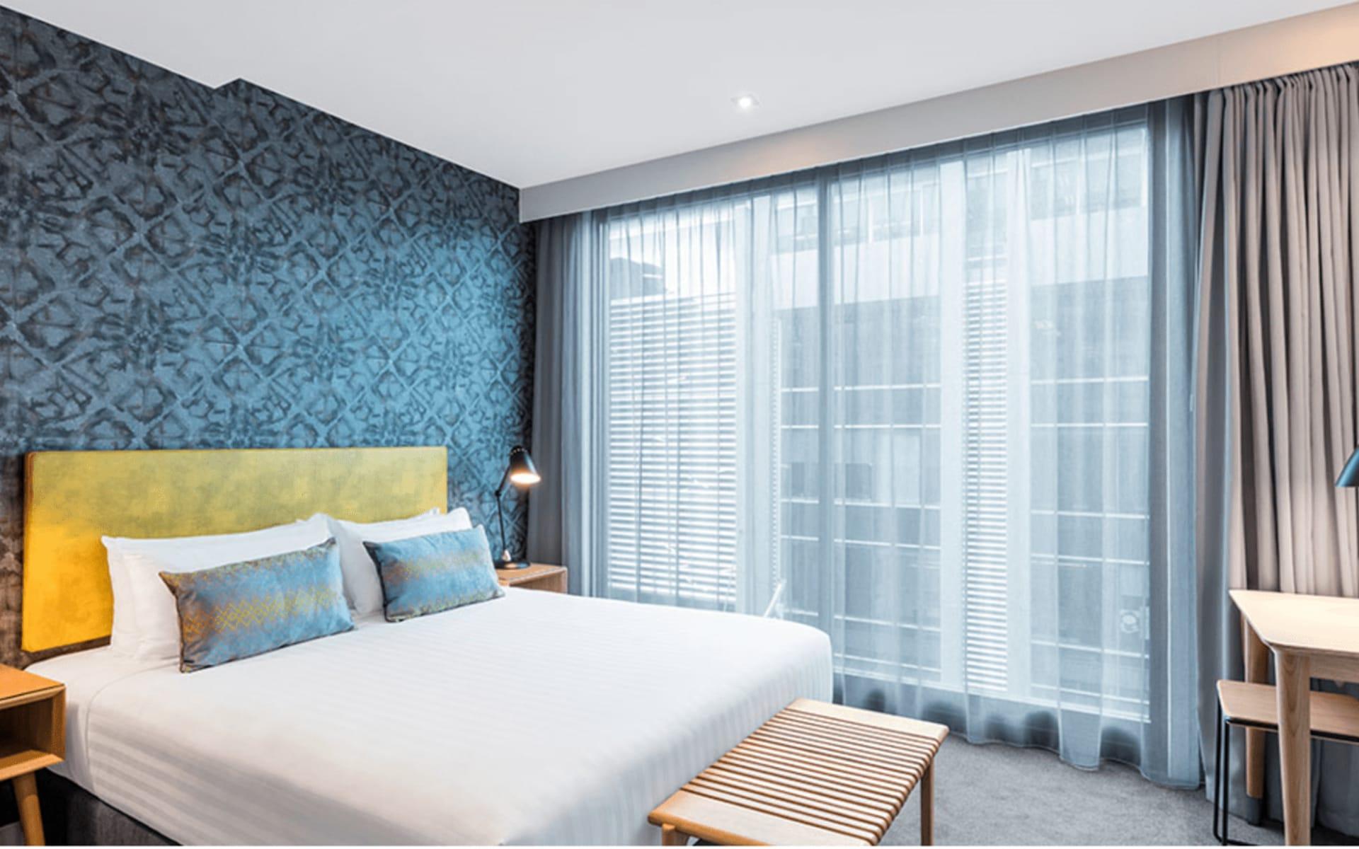 Adina Apartment Hotel Auckland: Adina Apart hotel Room