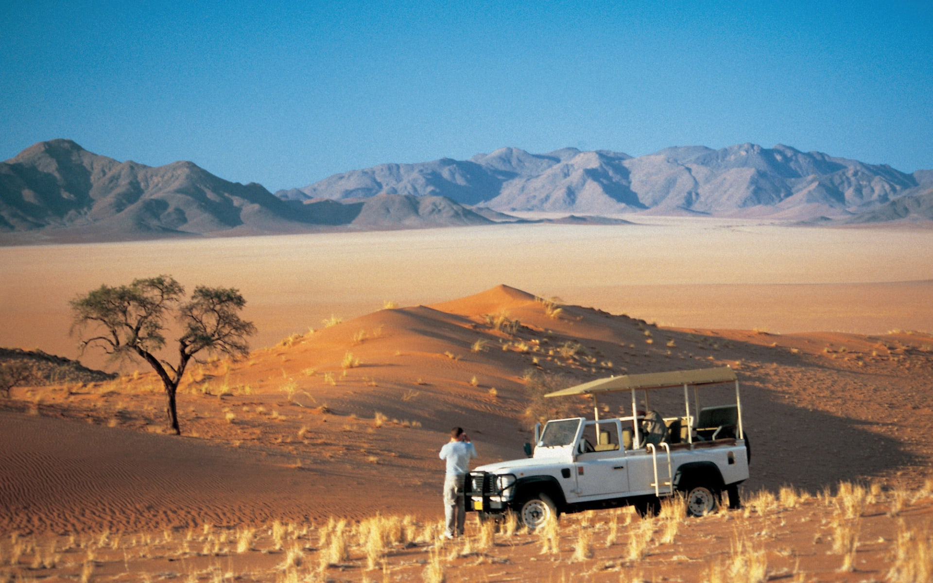 Wolwedans Dune Camp in NamibRand Nature Reserve: Aktiv The Wolwedans Collection Safariauto