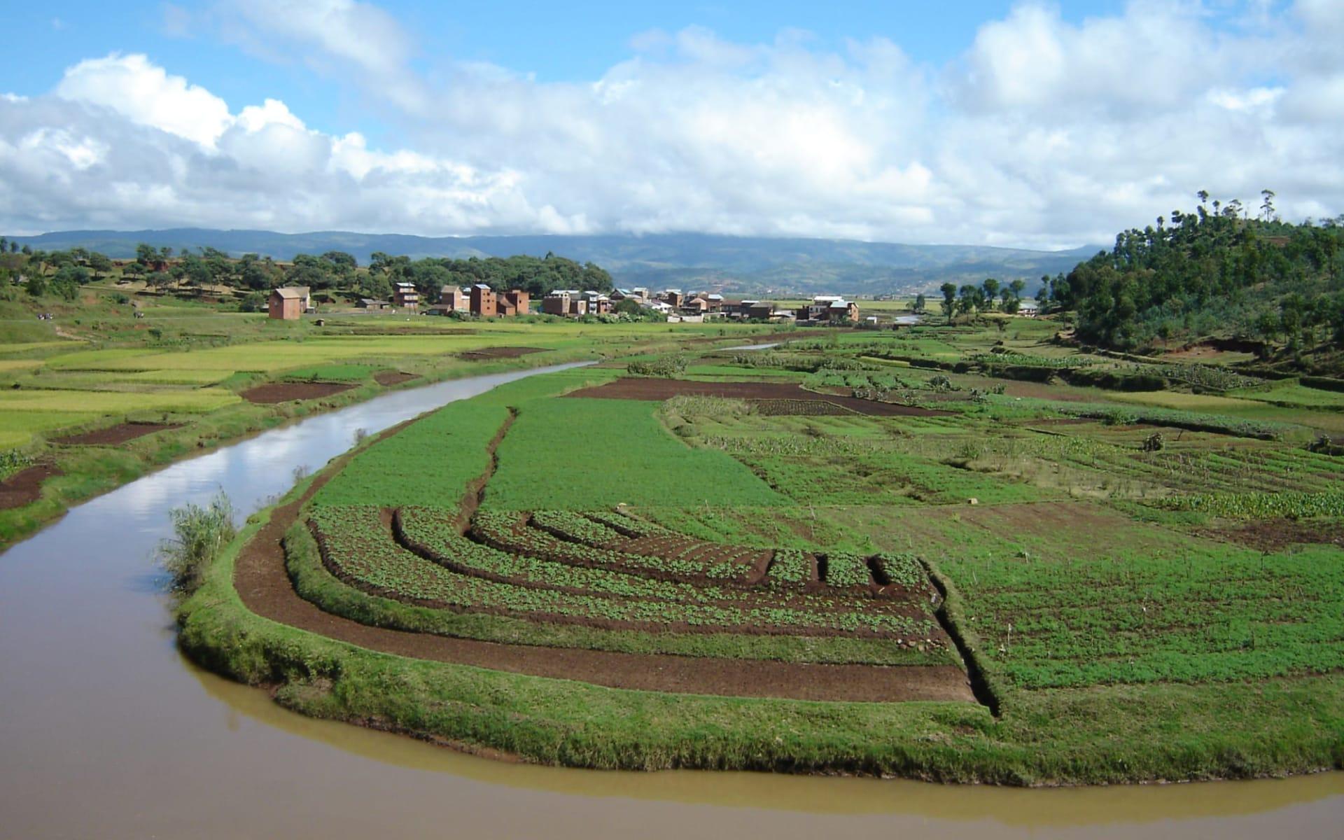 «Bisikileta» Abenteuer Madagaskar ab Antananarivo: Antsirabe