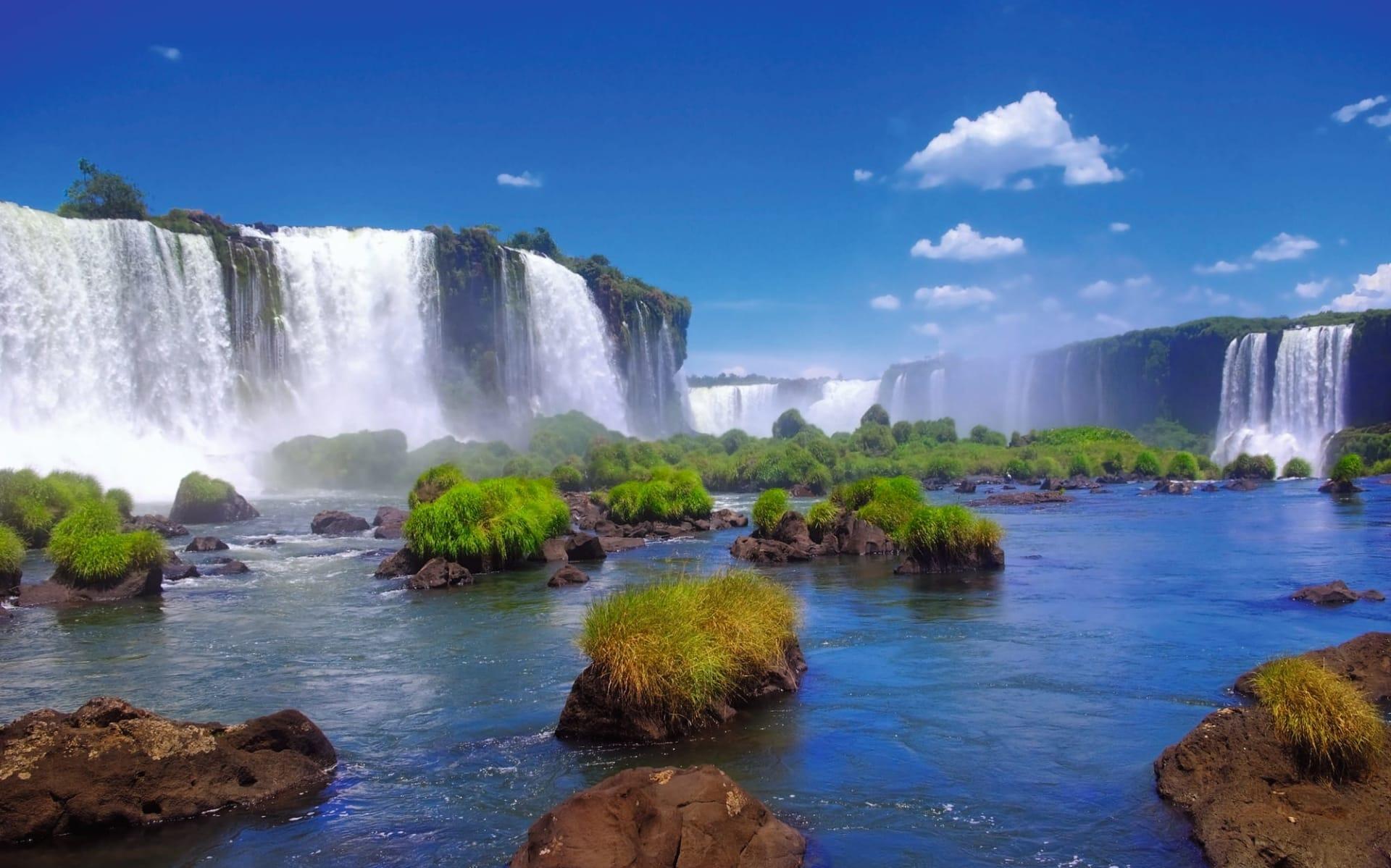 Buenos Aires - Iguaçu: Iguazu