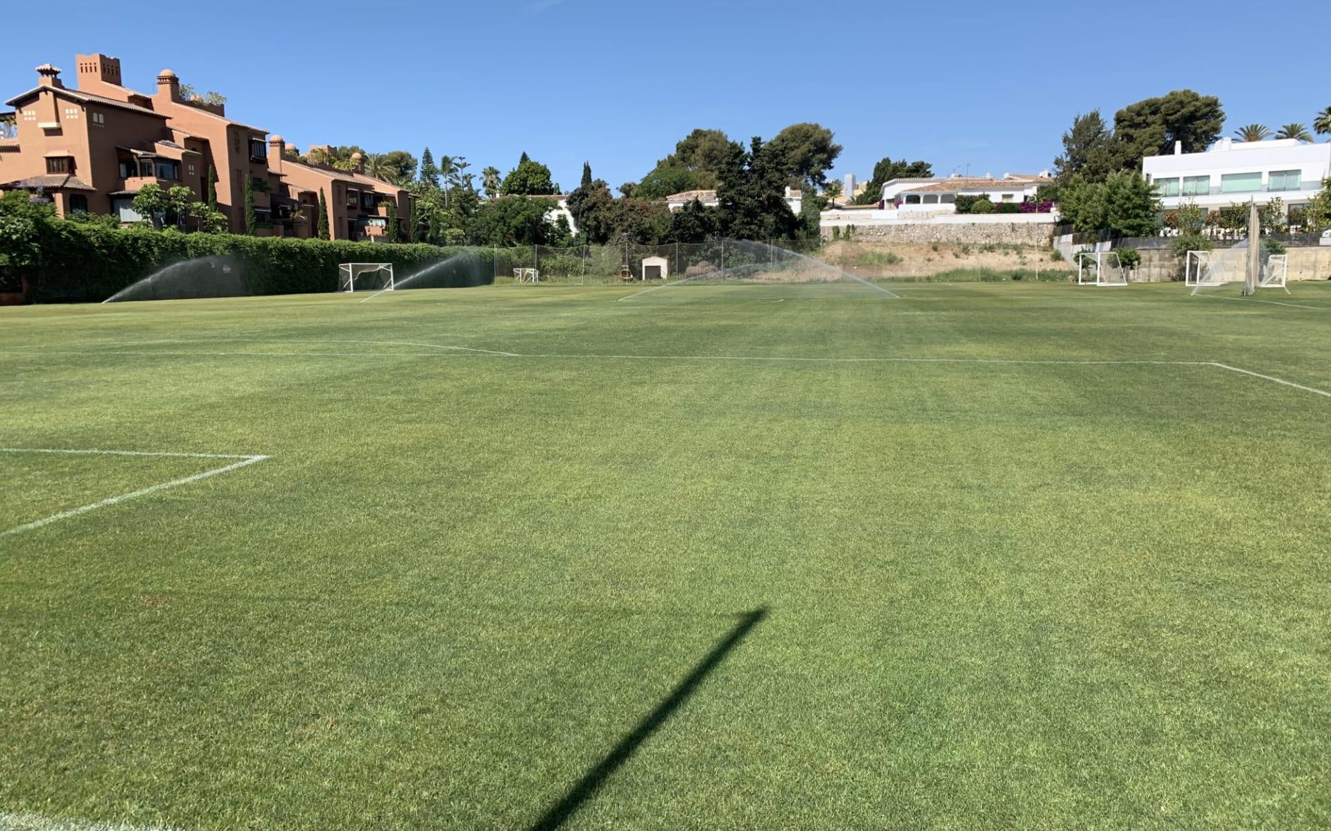 Estepona - Sol Marbella Atalaya Park ab Malaga: Atalaya Park 3