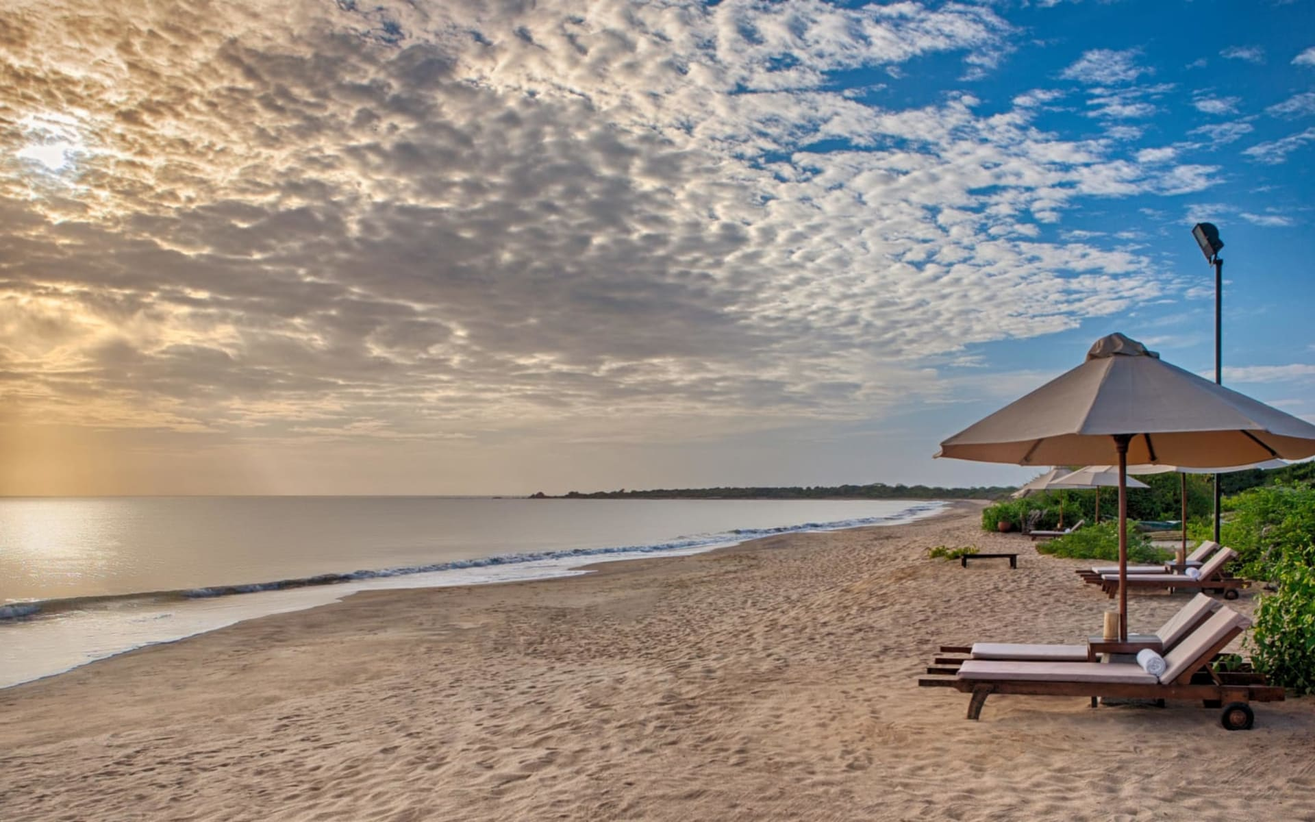 Jungle Beach by Uga Escapes in Trincomalee: