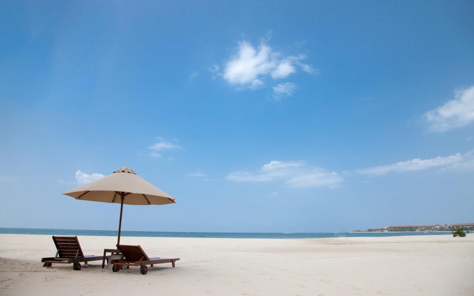 Uga Bay by Uga Escapes in Passekudah: